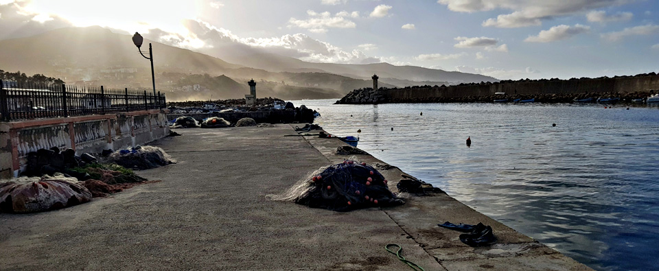Exils Méditerranéens - Credit photo Salah Oudahar